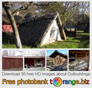 images free photo bank tOrange offers free photos from the section:  outbuildings