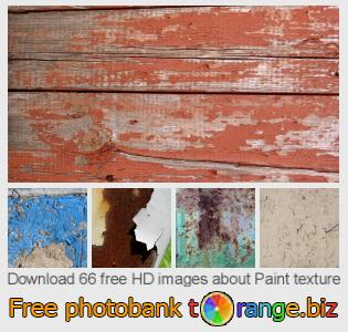 images free photo bank tOrange offers free photos from the section:  paint-texture