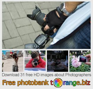 Image bank tOrange offers free photos from the section:  photographers