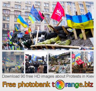 images free photo bank tOrange offers free photos from the section:  protests-kiev