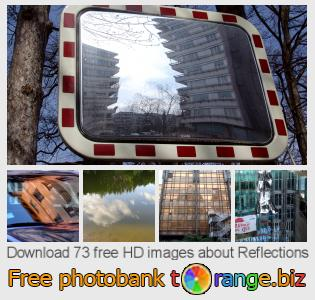 images free photo bank tOrange offers free photos from the section:  reflections