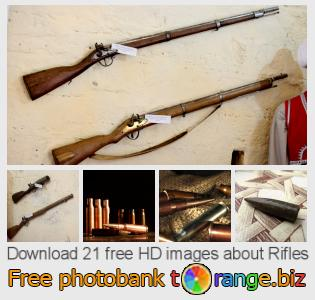 images free photo bank tOrange offers free photos from the section:  rifles