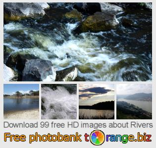 images free photo bank tOrange offers free photos from the section:  rivers