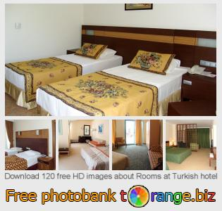 images free photo bank tOrange offers free photos from the section:  rooms-turkish-hotel