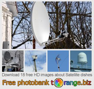 images free photo bank tOrange offers free photos from the section:  satellite-dishes