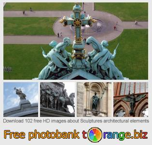 images free photo bank tOrange offers free photos from the section:  sculptures-architectural-elements