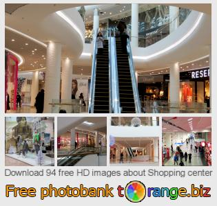 images free photo bank tOrange offers free photos from the section:  shopping-center