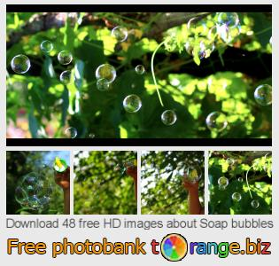 images free photo bank tOrange offers free photos from the section:  soap-bubbles