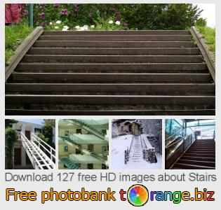 images free photo bank tOrange offers free photos from the section:  stairs
