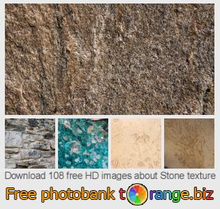 images free photo bank tOrange offers free photos from the section:  stone-texture