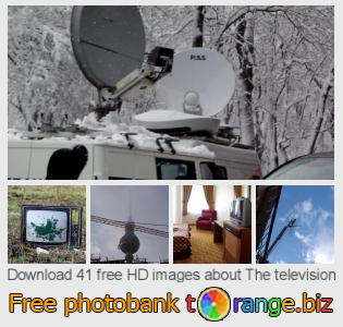 images free photo bank tOrange offers free photos from the section:  television
