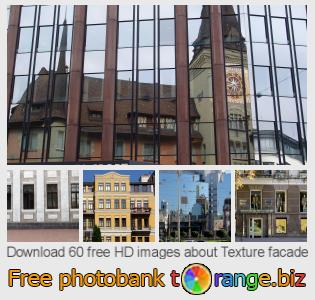 images free photo bank tOrange offers free photos from the section:  texture-facade