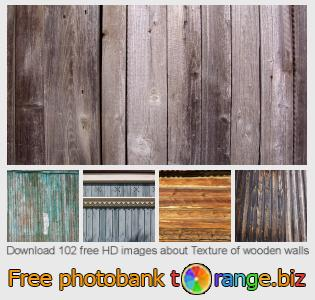 Image bank tOrange offers free photos from the section:  texture-wooden-walls