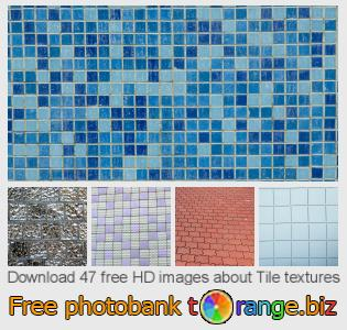 images free photo bank tOrange offers free photos from the section:  tile-textures