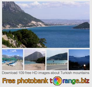 images free photo bank tOrange offers free photos from the section:  turkish-mountains