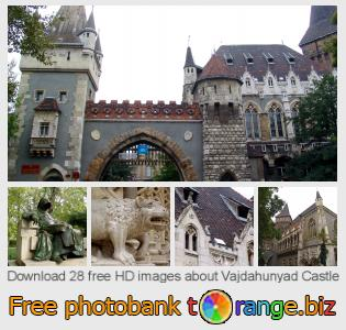 images free photo bank tOrange offers free photos from the section:  vajdahunyad-castle