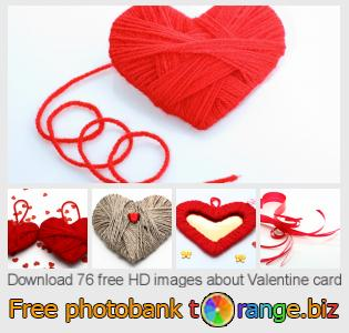 images free photo bank tOrange offers free photos from the section:  valentine-card