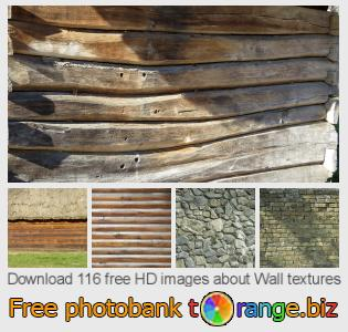 images free photo bank tOrange offers free photos from the section:  wall-textures
