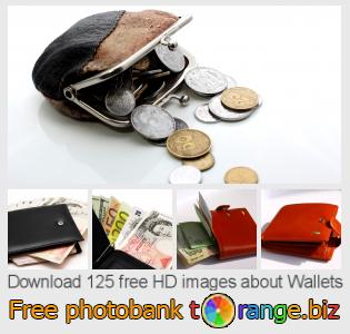 Image bank tOrange offers free photos from the section:  wallets