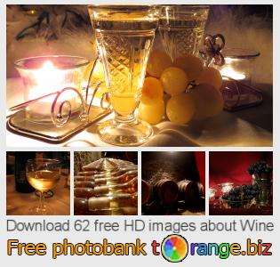 images free photo bank tOrange offers free photos from the section:  wine
