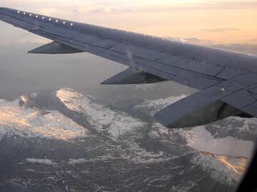 Aircraft wing №278