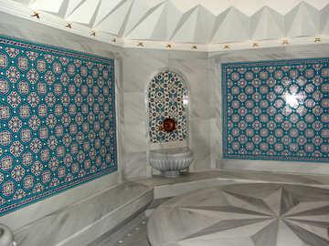 Turkish bath №195