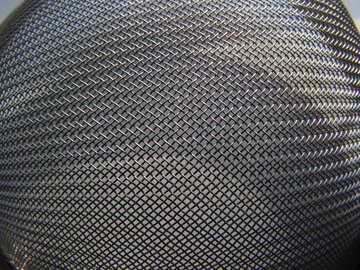 Сетка металическая. Фактура №651
