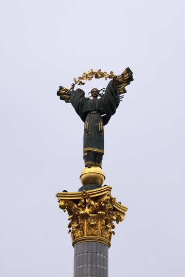 Monument Orans Ukraine (by Anatoly Kush) №918