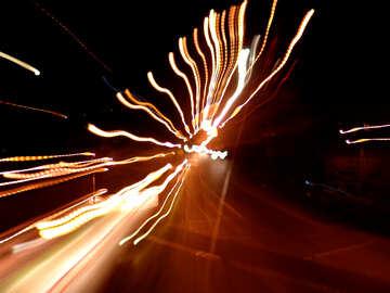 Strada di notte №274