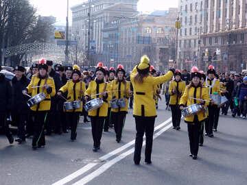 Drummer  girls №989