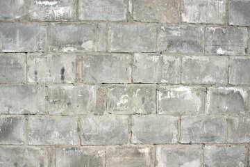 Struttura della parete della gomma piuma №811