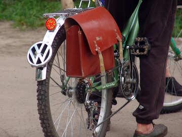 Bicycle Volkswagen №611