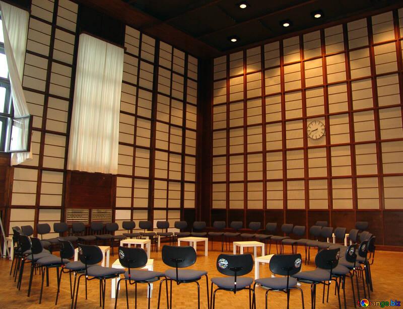 Konferenzsaal №221