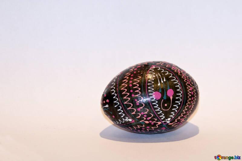 Easter Egg №984