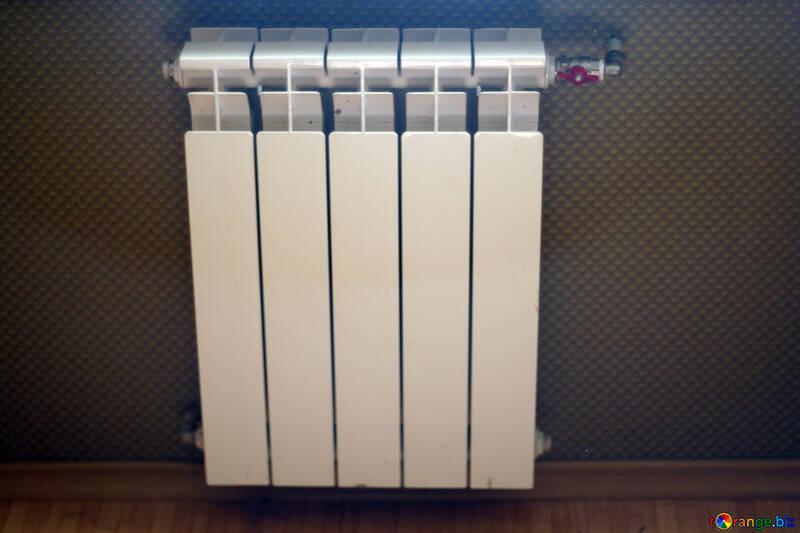 El radiador de la calefacción  №792