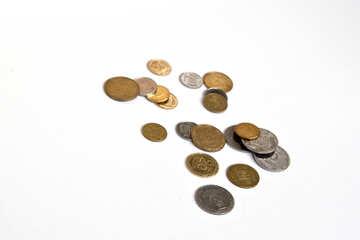 Coins №1552