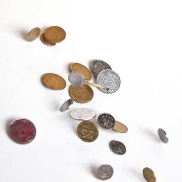 Coins №1560