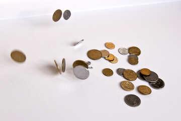 Coins fall №1553