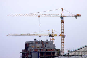 Tower Cranes №1366