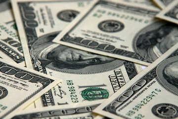 Dollar №1508