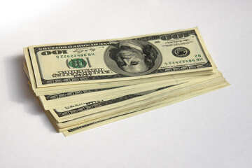 Dollars №1473