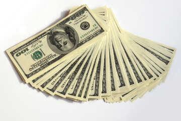 U.S. Dollars №1478