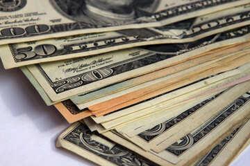 Dollars verschiedener Konfessionen №1494