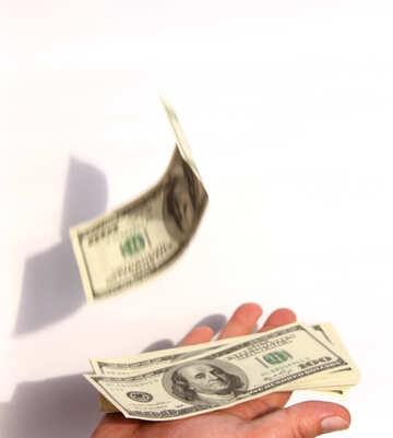 Der sinkende Dollar №1548
