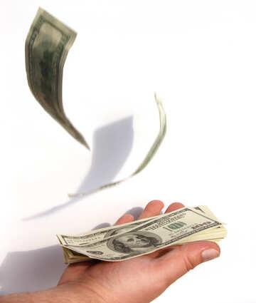 Dollar Fälle №1547