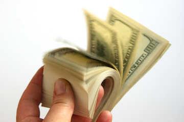 Dollars №1519