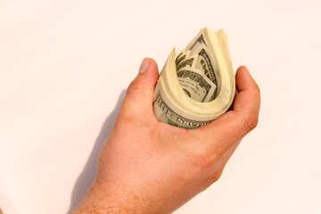 Доллары №1544