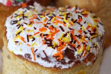 Easter cake №1613