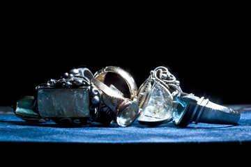 Antique Jewelry №1323