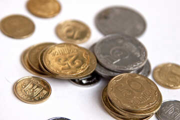 Iron Money of Ukraine №1565